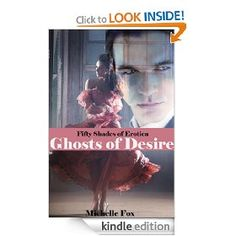 Just 99 cents!Cassandra is about to be possessed by desire...    While ghost hunting in a haunted prison, Cassandra finds herself transported into the memories of Andrew Smith, a handsome man wrongfully accused of murdering his fiancé. His ghost lingers in a prison cell, aching for his lost love. Before long, she finds herself playing the role of his lover, reliving a seductive and passionate affair more than a hundred years old.