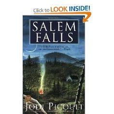 Salem Falls by Jodi Piccoult