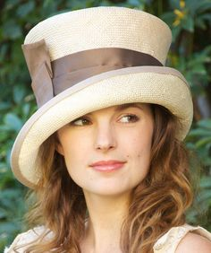 kentucky derby hats - Cloche Hat  On my bucket list to go to derby one day