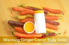 Warming Ginger Carro