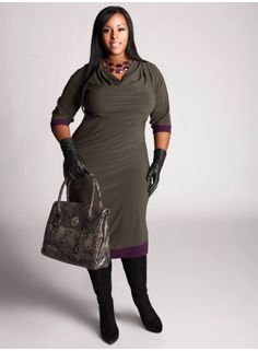 plus fashion, curvy girl style, dresses, outfit, the dress, oliv, plus size fashions, glove, plus size women