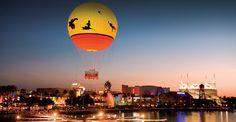 Disney World: 27% Off Two Nights at The Buena Vista Palace Hotel and Spa