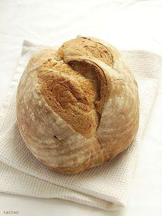 Chleb Polski / polish bread