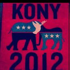 Share.! KONY 2012