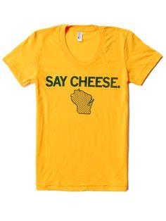 And I need this shirt.