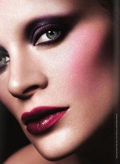 Makeup: Pat McGrath