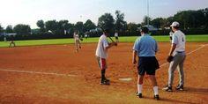 softbal complex, bellvill softbal