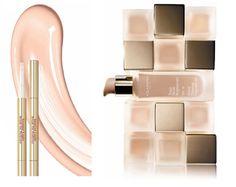 In het kort: make-up Clarins