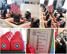 pirate-party-table-decor.jpg (588×473)