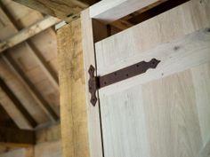 Hang en sluitwerk on pinterest vans modern kitchens and barn doors - Ideeen van interieurdecoratie ...