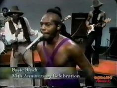 Soul is a hamhock in your cornflakes: 13 mind-blowing minutes of Parliament-Funkadelic.