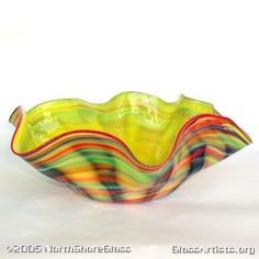 Glassblowing - Glass Artists.org