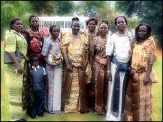 Ladies at the Introduction - Bupadhengo, Kamuli