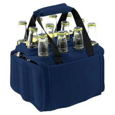 Berkeley Beverage Tote