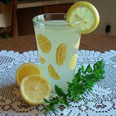 Lemonade Allrecipes.com