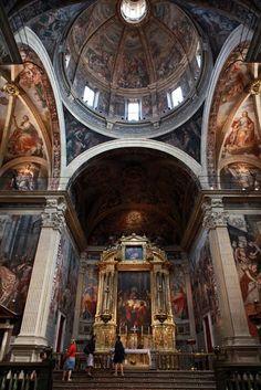Iglesia del Patriarca.  #Valencia #Spain
