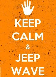 ..If you have ever owned a Jeep Wrangler you totally understand!