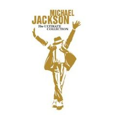 Michael Jackson: The Ultimate Collection (4 CD`s + 1 DVD) $38.36