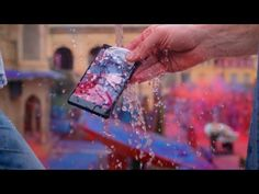 Beautifully nostalgic advert by Sony for Xperia Z smartphone