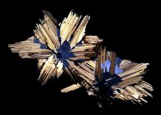 Rutile (epitactic on hematite). Rutile is a common accessory mineral in high-temperature and high-pressure metamorphic rocks and in igneous rocks.