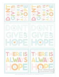 PCOS Stickers