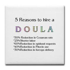 #Doula