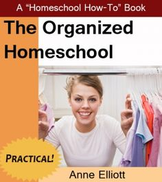 The Organized Homeschool - Foundations Press | CurrClick-- I own this on Currclick