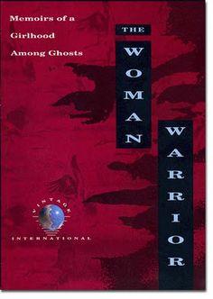 worth read, book worth, woman warrior, famili, maxin hong, warriors, childhood, hong kingston, true stories