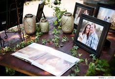 Mercury glass candle votives add a chic touch to this rustic table. Wedding Planner: Shelli Armstrong Events and Design  Wedding Ceremony and Reception Venue: Holman Ranch, Vineyard and Winery   Wedding Photographer: Araiza Photography
