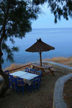 Serifos Island, Greece