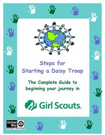 About Girl Scouting