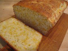 Rita's Recipes: Sour Cream-Dill Bread~quick bread uses bisquick. Easy w/homade bisquick.