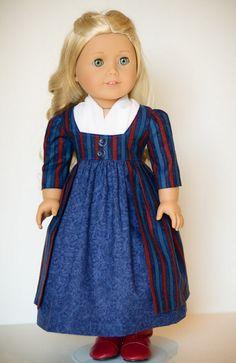 The Doll Wardrobe: Anna's Girls