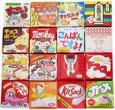 Japanese condoms are adorbs.