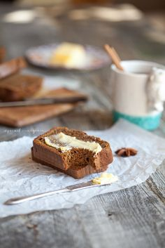 Gluten-Free Pumpkin Bread (nut and dairy free too!) from Against all Grain @Against All Grain (Danielle)