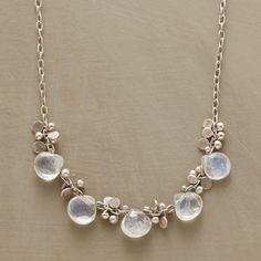Light Rain Necklace
