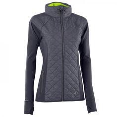 UnderArmour Women's ColdGear Infrared Full Zip Hoodie - Best Winter Workout Clothes for Women - Shape Magazine