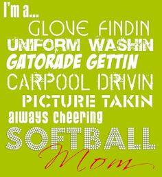 softball mom, girl, life, softbal mom, softbal stuff