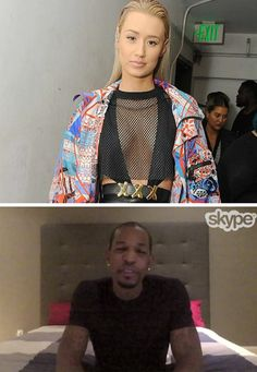Hefe Wine: Iggy was legal and sextape is legit  Houston rapper #HefeWine says he's the man in the video and confirms that the tape is legit and #IggyAzalea was of legal age when the video was shot... http://www.sextapestabloid.com/news/view/id/612-hefe_wine_iggy_was_legal_and_sextape_is