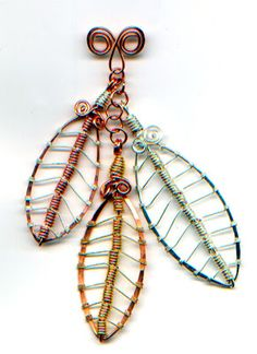 WireWorkers Guild: LEAF TUTORIAL