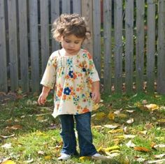 little hippie baby