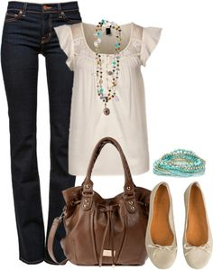 jean, shoulder bags, fashion, brown bags, stylish clothes