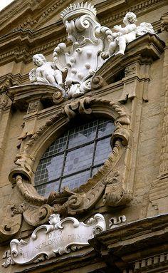 ~Medici Crest~Firenze
