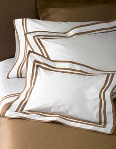 Bed linen from Bedded Bliss