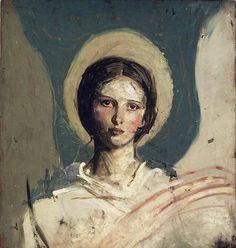 Abbott Henderson Thayer | American Artist 1849-1921