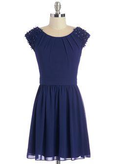 Idyllic Invitation Dress