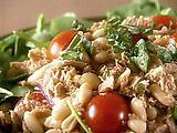 White Bean Tuna Salad Recipe