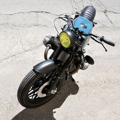 motorcycl