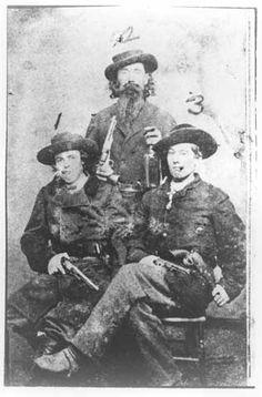 Civil War Jesse James