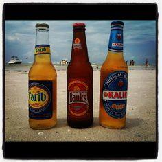 My Caribbean Friends
